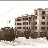 Курск освобожденный. Фото 1943 - 1944 года