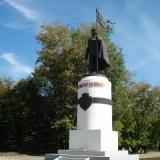 Памятник А. Невскому