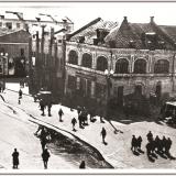 Красная площадь. 1937 год