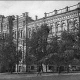 Рабочий дворец. Бывшее Дворянское собрание.
