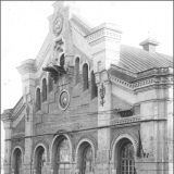 Трамвайное депо (электростанция). 1930-е гг.