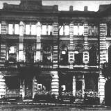 Курск после освобождения.