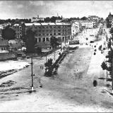 Облисполком на Советской улице. 1934 г.