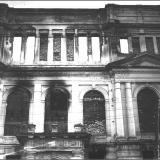 Уничтоженное здание