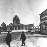 Красная площадь, Знаменский собор