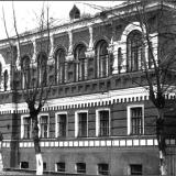 Бывший дом Общества курских врачей на Золотой.