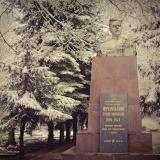 Памятник Перекальскому С.Н.