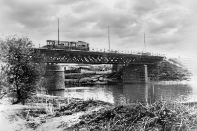 Мост через Сейм