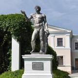 Памятник Дионису