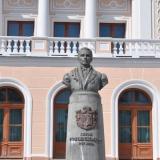 Бюст князю Борятинскому
