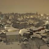 Курск, Аэродромная (после снегопада)