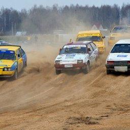 Заключительный этап Кубка Орловской области по автокроссу пройдет 5 ноября