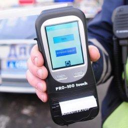 Из 150 курских водителей 5 оказались пьяны