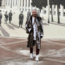 Стилист Александр Рогов уточнил свою позицию про Курск