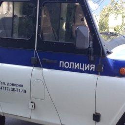 Курянка жалуется на преследование сотрудников ГИБДД