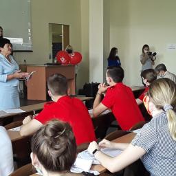 В Курской области написали «Диктант Победы»
