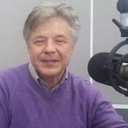 Сергей Проскурин презентовал в Курске выпущенный в Швеции виниловый диск