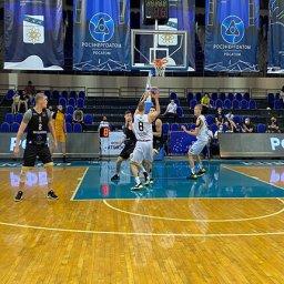 В Курске разыграли кубок по баскетболу 3×3