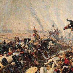 Чтобы помнили: Бородинское сражение