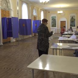 В Курске досрочно приступили к дополнительным выборам депутата Госдумы
