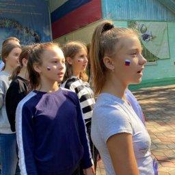 В Курской области за лето отдохнуло около 10 тысяч детей