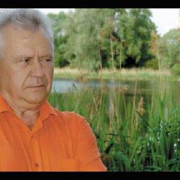 Скончался известный курский писатель Николай Гребнев