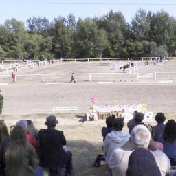Курянка взяла кубок губернатора Белгородской области по конному спорту