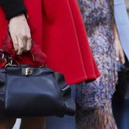 Жительницы Воронежа воровали сумки у курянок