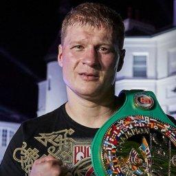 Александр Поветкин прокомментировал матч-реванш против Уайта
