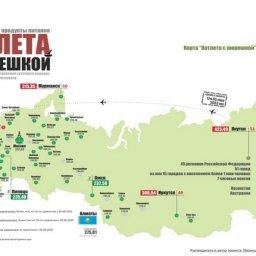 В Курской области самый дешевый суточный рацион питания
