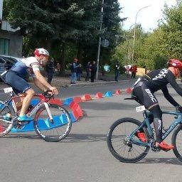 Курская область: Курчатов принимает чемпионат и первенство области по триатлону