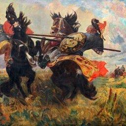Чтобы помнили: Куликовская битва