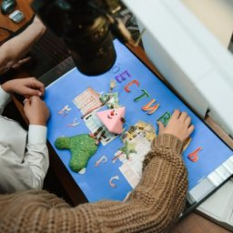 В Курске завершился анимационный фестиваль имени Бориса Дежкина