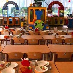 В Курске проверили отремонтированный детский сад «Лучик»