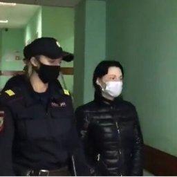 В Курске унижающая сына мать проведёт три дня в СИЗО